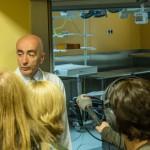 Konferencja naukowa poświęcona historii i perspektywom rozwoju transplantologii