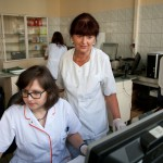 Laboratorium Oddział Hematologii i Transplantacji Szpiku (2)