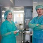 Oddział Hematologii i Transplantacji Szpiku (4)