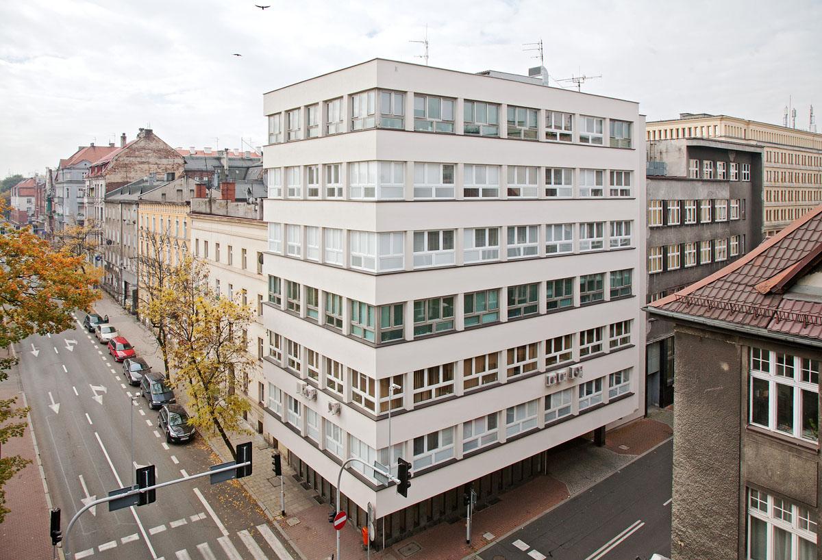 Klinika Hematologii i Transplantacji Szpiku