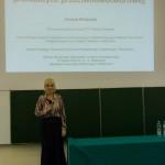 Iwona Woźniak organizator konferencji Żywienie enteralne i parenteralne