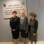 Komitet organizacyjny od lewej strony Aneta Kamińska,Iwona Woźniak,Agata Machnacz_900_1200