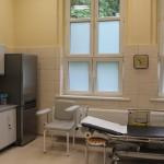 Zmodernizowany Oddział Dermatologii