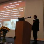 Wykładowca prof.dr hab.n.biol. Krzysztof Solarz_1067_800