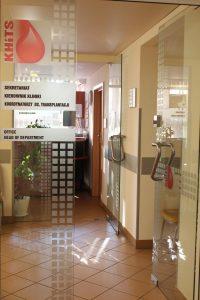 Laboratorium Oddział Hematologii i Transplantacji Szpiku - Katowice